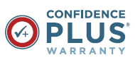 Confidence Plus Warranty